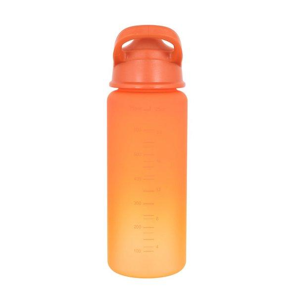 Lifeventure Flip-Top Water Bottle-The Trails Shop