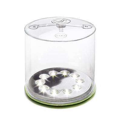 Luci Outdoor 2.0 Inflatable Solar Light-The Trails Shop