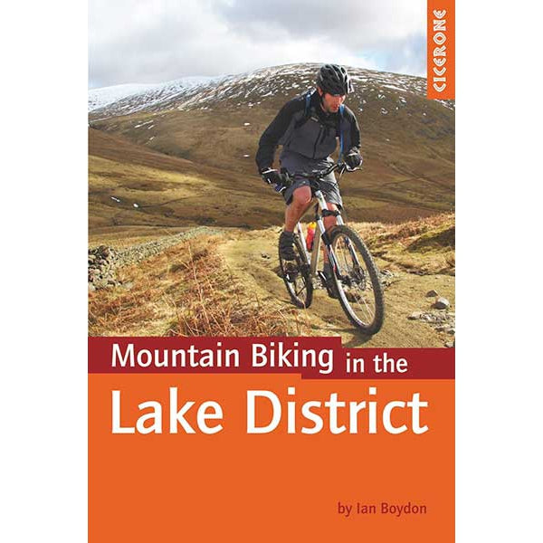 Mountain Biking in the Lake District-The Trails Shop
