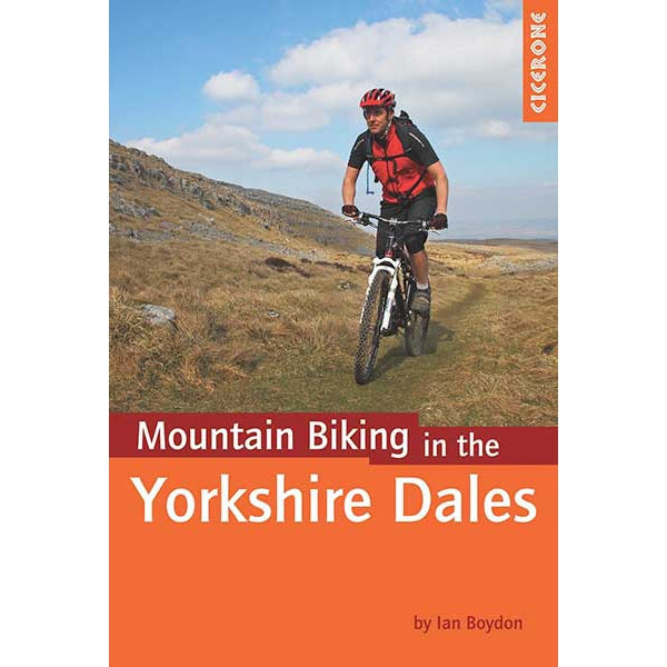 Mountain Biking in the Yorkshire Dales-The Trails Shop