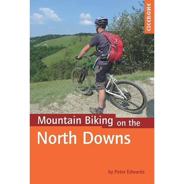 Mountain Biking on the North Downs-The Trails Shop