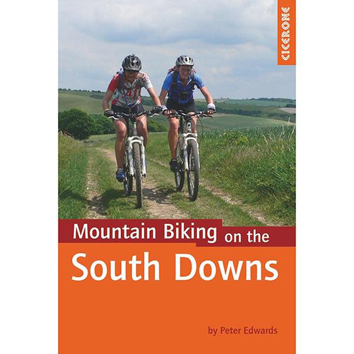 Mountain Biking on the South Downs-The Trails Shop