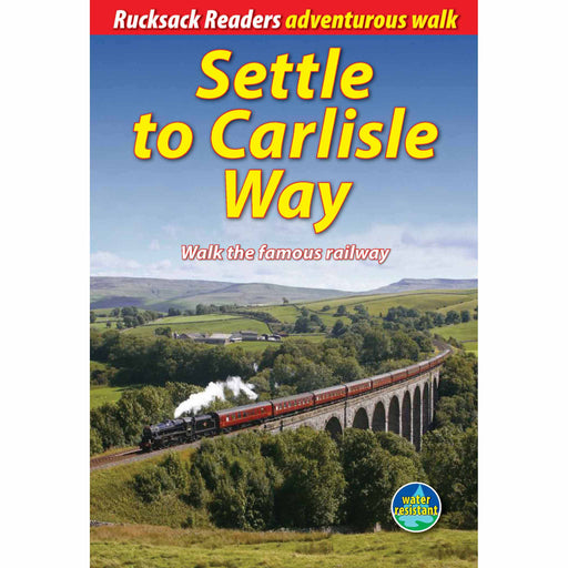 Settle to Carlisle Way-The Trails Shop
