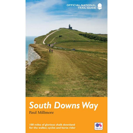 South Downs Way-The Trails Shop