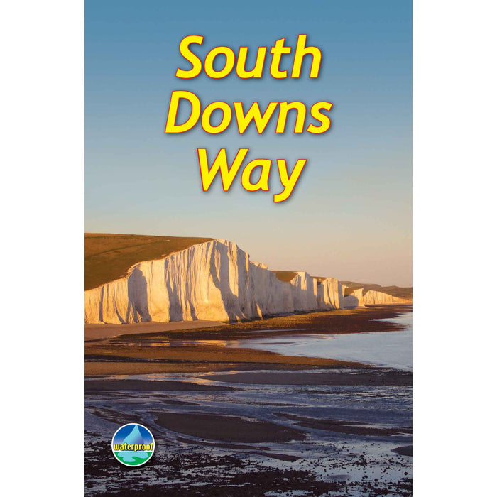 South Downs Way - Rucksack Readers-The Trails Shop
