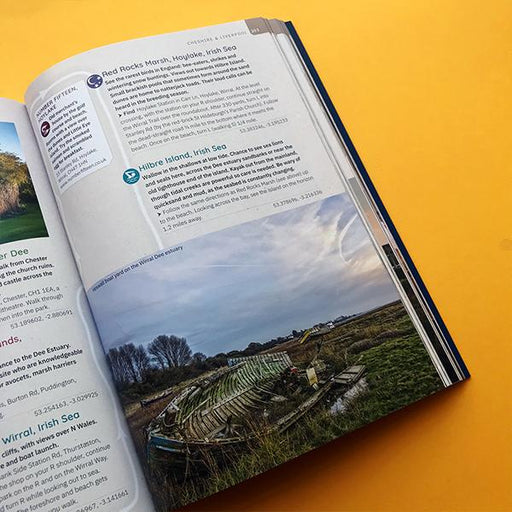 The England Coast Path: Exploring the World's Longest Continuous Coastal Path-The Trails Shop