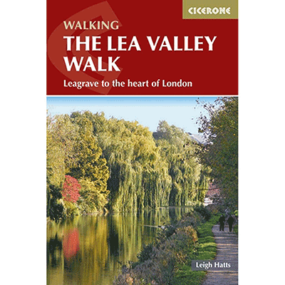The Lea Valley Walk-The Trails Shop