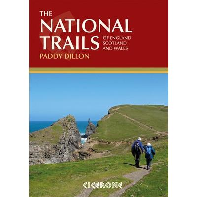The National Trails-The Trails Shop