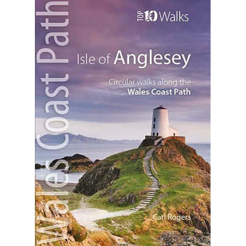 Top 10 Walks - Wales Coast Path: Isle of Anglesey-The Trails Shop