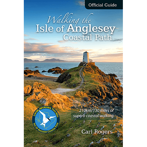 Wales Coast Path: Walking the Isle of Anglesey Coastal Path-The Trails Shop