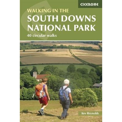Walking in the South Downs National Park-The Trails Shop