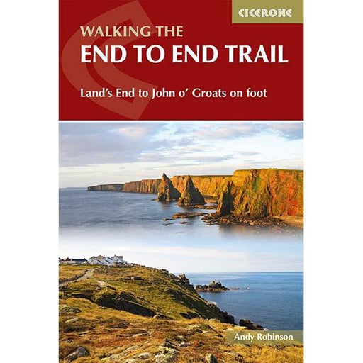 Walking The End to End Trail-The Trails Shop