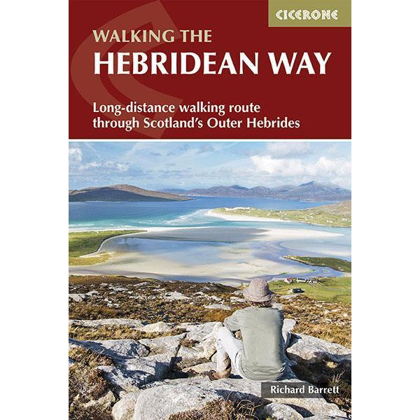 Walking The Hebridean Way-The Trails Shop