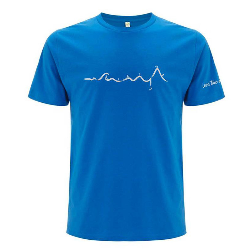 Love the outdoors t-shirt
