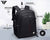 Fur Jaden DSLR SLR Camera Backpack made with Shock Absorbent Foam