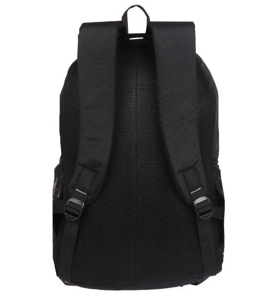 Fur Jaden Grey 15.6 Inch Laptop Backpack 38 LTR Large Bagpack