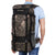 55 LTR Army Rucksack with external Shoe Compartment (Military)