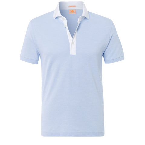 SS16 BERGAMO LIGHT BLUE