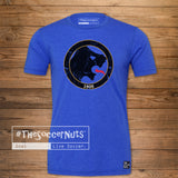 Chelsea London Blues (Black)