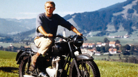 Best movies to watch while you're missing your motorcycle