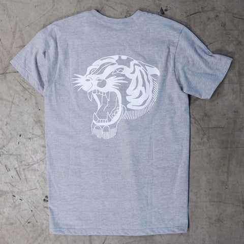 Tiger Club T shirt-MOTO REVERE