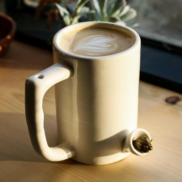 All Day, Everyday Mug-MOTO REVERE