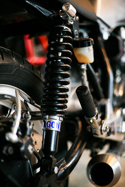 Hagon Twin Shocks-MOTO REVERE