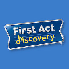 First Act Discovery