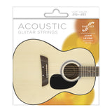 Guitar Strings: Acoustic