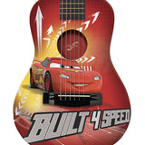 Acoustic Guitar: Cars