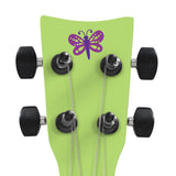 Mini Guitar: Fairies