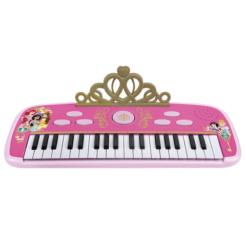 Keyboard: Princess
