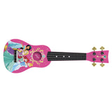 Mini Guitar: Princess