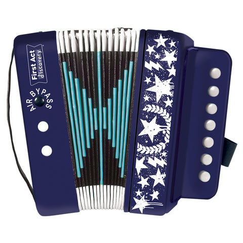 Junior Accordion