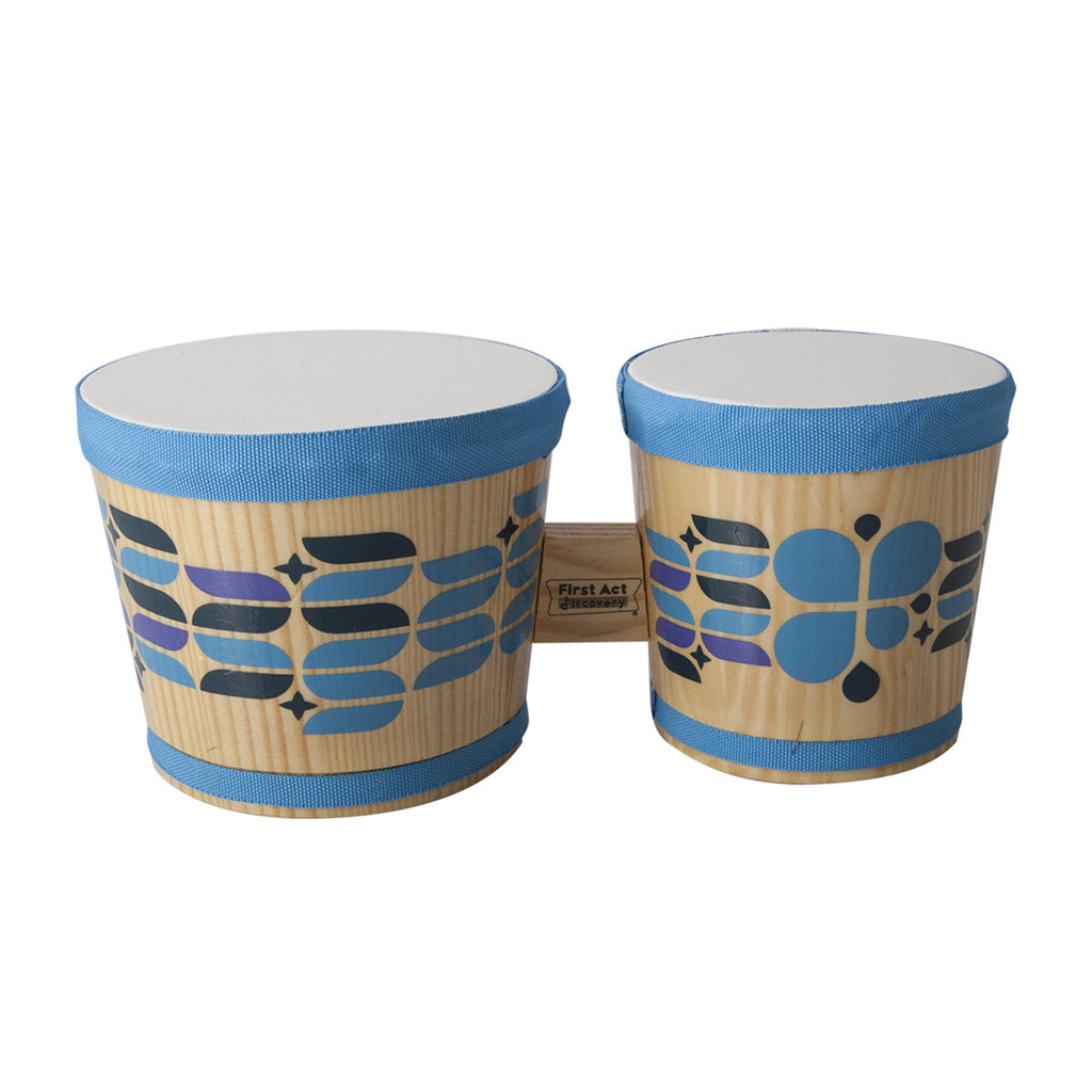 Junior Bongos