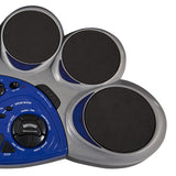 Electronic Drum Pad: 5 Pad