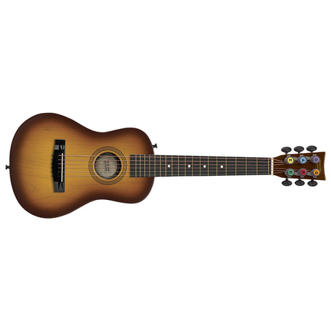 Acoustic Guitar: Sunburst