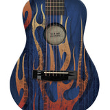 Acoustic Guitar: Fire Tire