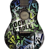 Acoustic Guitar: Rock 'N' Roll