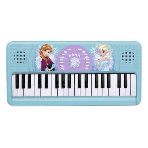 Keyboard: Frozen