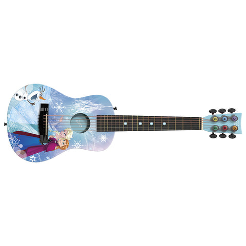 Acoustic Guitar: Frozen