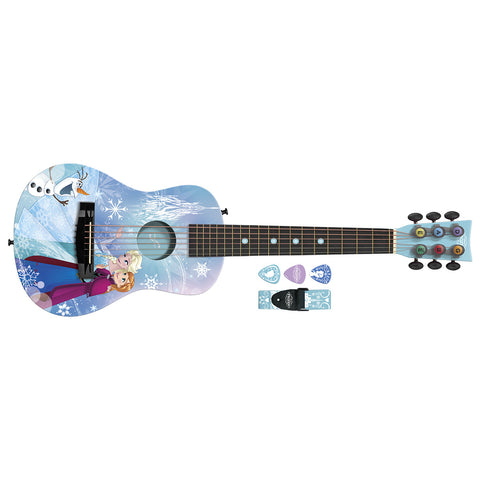 Acoustic Guitar Pack: Frozen