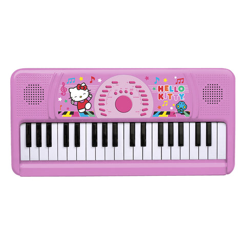 Keyboard: Hello Kitty