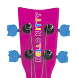 Mini Guitar: Hello Kitty