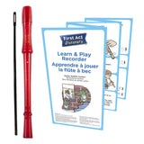 Learn & Play: Recorder