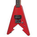 Electric Guitar Pack: Red Arrow