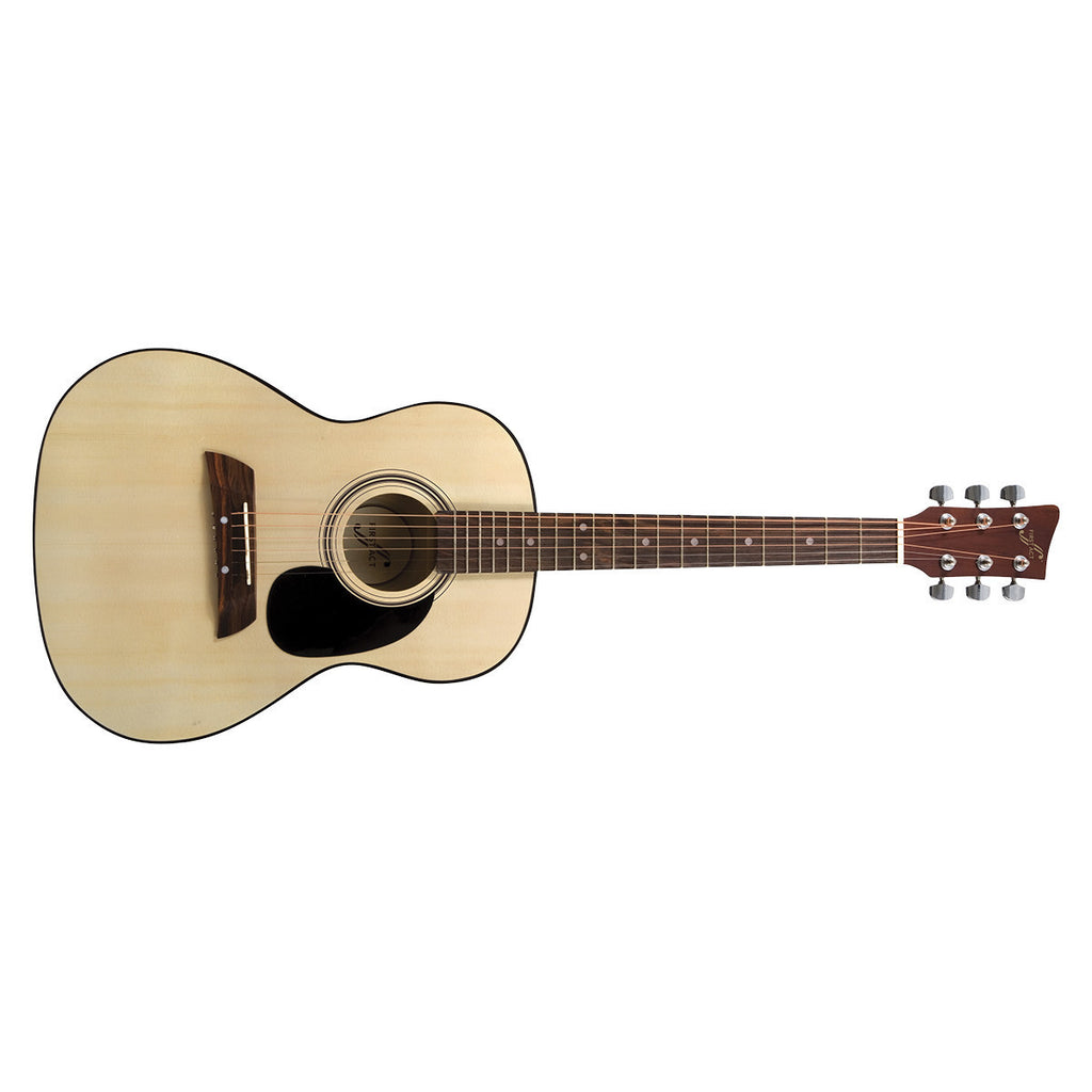 Acoustic Guitar: Natural