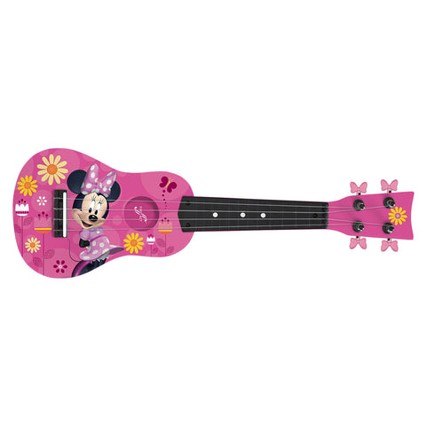 Mini Guitar: Minnie