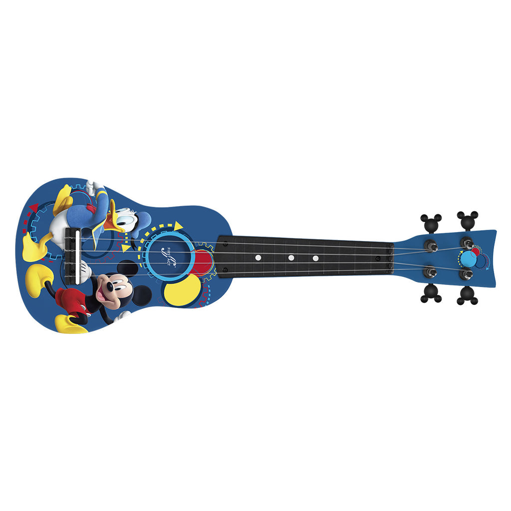 Mini Guitar: Mickey