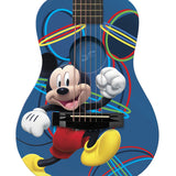 Acoustic Guitar Pack: Mickey Mouse